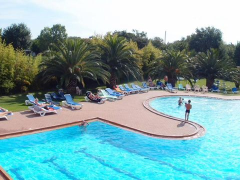 Camping Les Marsouins - Camping Pyrenees-Orientales - Image N°8