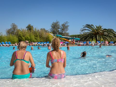 Camping Les Marsouins - Camping Pyrenees-Orientales - Image N°7