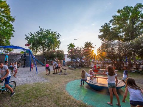 Camping Les Marsouins - Camping Pyrenees-Orientales - Image N°13