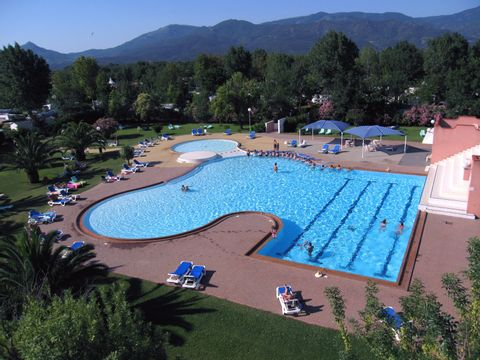 Camping Les Marsouins - Camping Pyrenees-Orientales - Image N°11