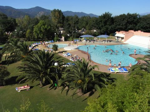 Camping Les Marsouins - Camping Pyrenees-Orientales - Image N°12