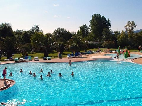 Camping Les Marsouins - Camping Pyrenees-Orientales - Image N°2
