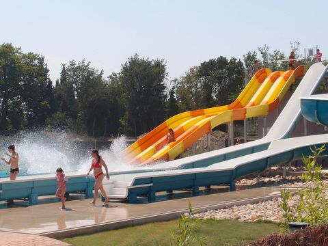 Camping Les Marsouins - Camping Pyrenees-Orientales - Image N°3