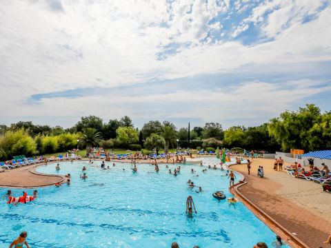 Camping Les Marsouins - Camping Pyrenees-Orientales - Image N°4