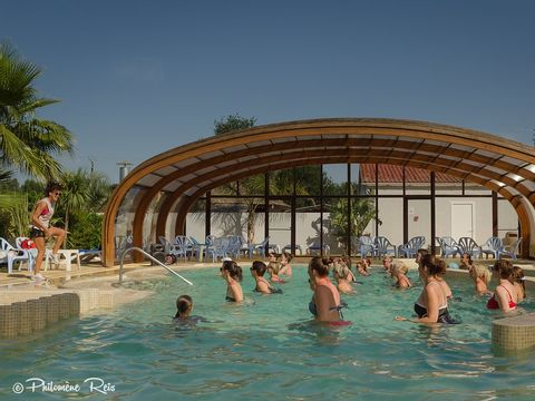 Camping l'Etoile d'Or - Camping Pyrenees-Orientales - Image N°6