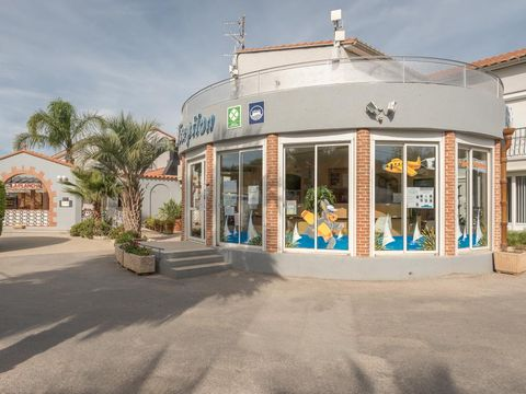 Camping l'Etoile d'Or - Camping Pyrenees-Orientales - Image N°9