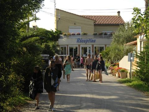 Camping l'Etoile d'Or - Camping Pyrenees-Orientales - Image N°15