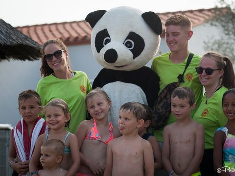 Camping l'Etoile d'Or - Camping Pyrenees-Orientales - Image N°7