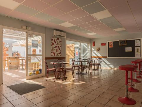 Camping l'Etoile d'Or - Camping Pyrenees-Orientales - Image N°10
