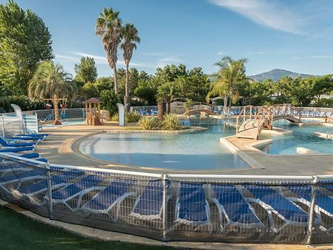 Camping l'Etoile d'Or - Camping Pyrenees-Orientales - Image N°4