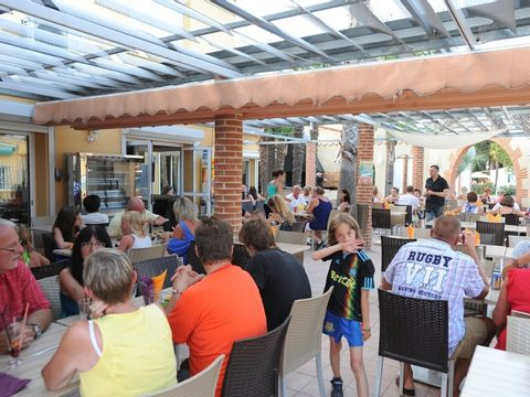 Camping l'Etoile d'Or - Camping Pyrenees-Orientales - Image N°11