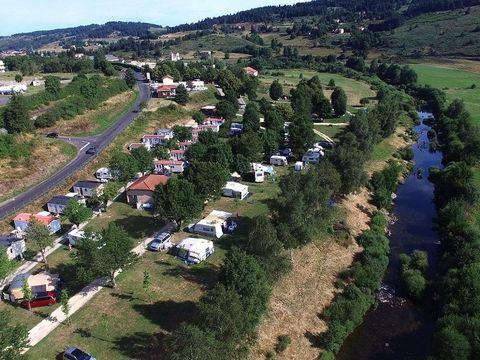 Camping La Cigale de l'Allier - Camping Lozere - Image N°3