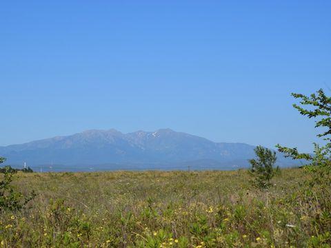 Camping aire naturelle La Mignane - Camping Pyrenees-Orientales