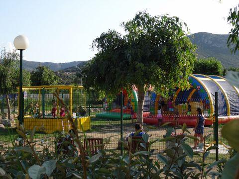 Camping A Marina - Camping Corse du nord