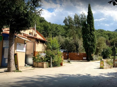 Camping Le Canigou - Camping Pyrenees-Orientales - Image N°8