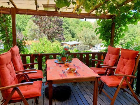 Camping Le Canigou - Camping Pyrenees-Orientales - Image N°6