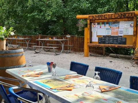 Camping Le Canigou - Camping Pyrenees-Orientales - Image N°4