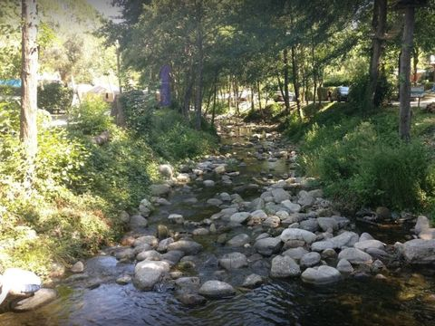 Camping Le Canigou - Camping Pyrenees-Orientales - Image N°10