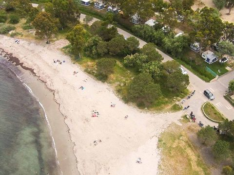 Camping Acqua Dolce - Camping Corse du nord - Image N°2
