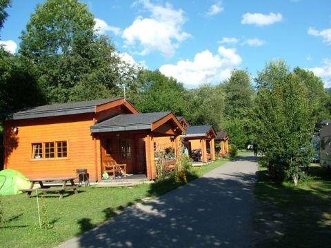 Camping Ascou la Forge - Camping Ariege - Image N°7