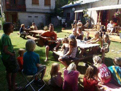 Camping Ascou la Forge - Camping Ariege - Image N°6