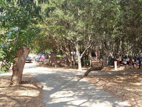 Camping A Stella - Camping Corse du nord