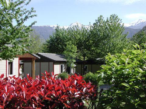 Camping Le Pas De L'ours - Camping Ariege - Image N°13