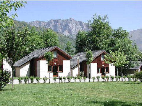 Camping Le Pas De L'ours - Camping Ariege - Image N°14