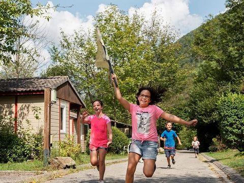Camping Le Pas De L'ours - Camping Ariege - Image N°8