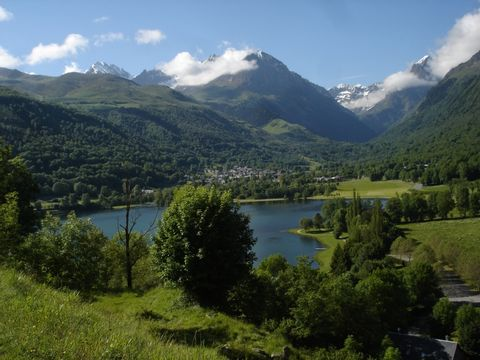 Camping Pene Blanche - Camping Hautes-Pyrenees - Image N°7