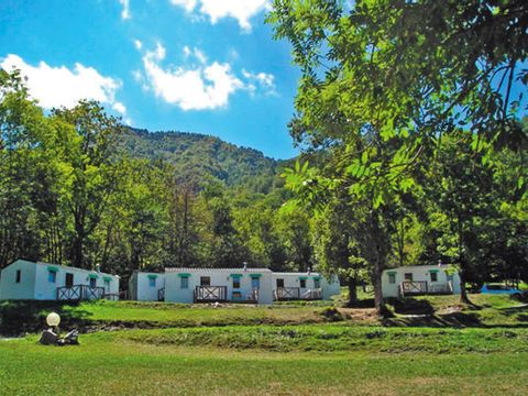 Camping Pene Blanche - Camping Hautes-Pyrenees - Image N°4