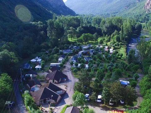 Camping Ariege Evasion - Camping Ariege