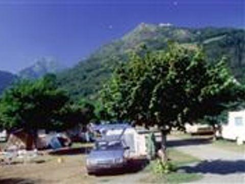 Camping Artiguette - Camping Hautes-Pyrenees