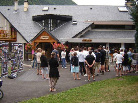 Camping Le Rioumajou - Camping Hautes-Pyrenees - Image N°6