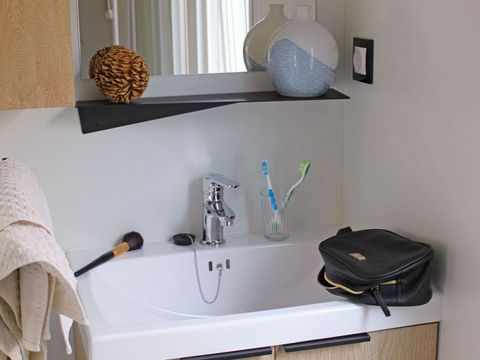 MOBILHOME 4 personnes - Mobil-home 2 chambres (Lodge 2021)