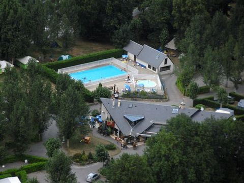 Camping Le Rioumajou - Camping Hautes-Pyrenees - Image N°2