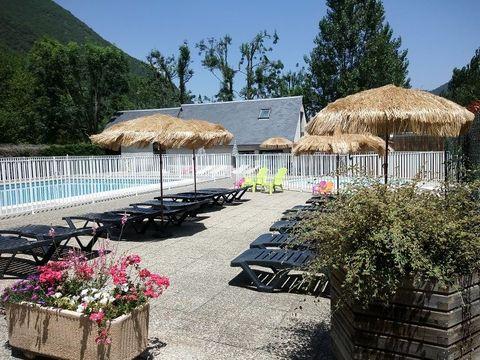 Camping Le Rioumajou - Camping Hautes-Pyrenees - Image N°16