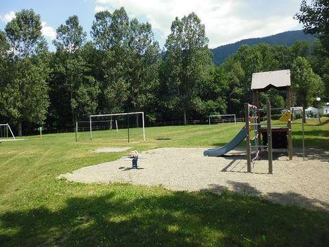 Camping Le Rioumajou - Camping Hautes-Pyrenees - Image N°14