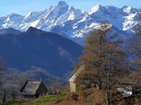 Camping Les 4 Saisons - Camping Ariege - Image N°14