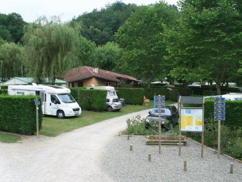 Camping Les 4 Saisons - Camping Ariege - Image N°13