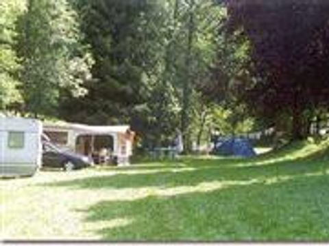 Camping à la ferme Azaigouat - Camping Ariege
