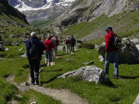 Camping Ecovillage Le Soleil Du Pibeste - Camping Hautes-Pyrenees - Image N°12