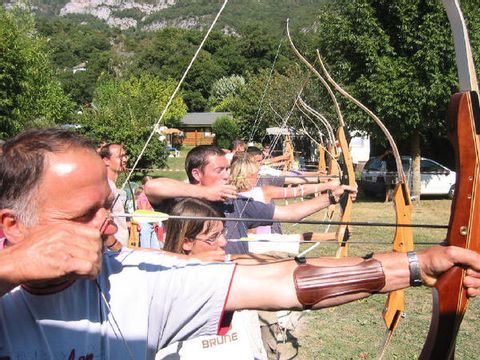 Camping Ecovillage Le Soleil Du Pibeste - Camping Hautes-Pyrenees - Image N°8