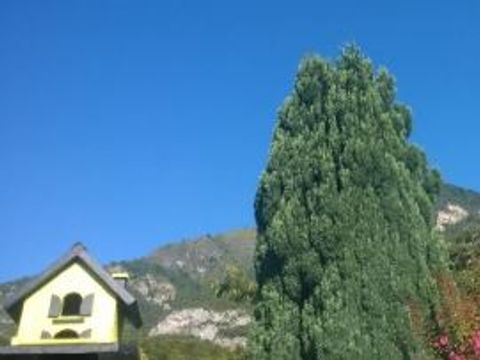 Camping Ecovillage Le Soleil Du Pibeste - Camping Hautes-Pyrenees - Image N°13