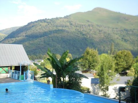 Camping Ecovillage Le Soleil Du Pibeste - Camping Hautes-Pyrenees - Image N°4