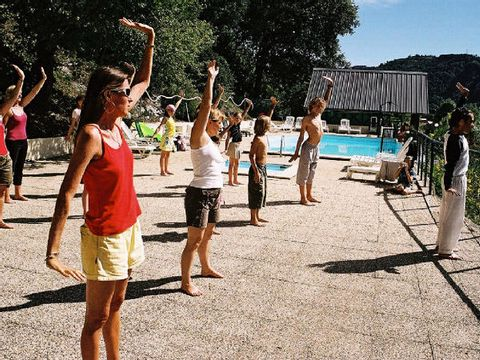 Camping Ecovillage Le Soleil Du Pibeste - Camping Hautes-Pyrenees - Image N°5