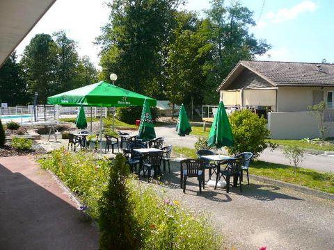 Camping Parc Du Chateau - Camping Vosges - Image N°3
