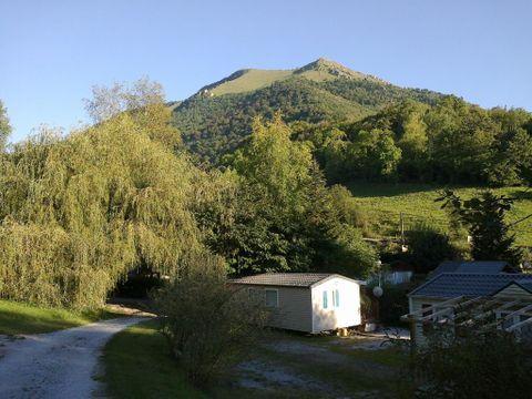 Camping Le Rey - Camping Pyrenees-Atlantiques - Image N°7
