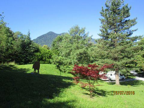 Camping Le Rey - Camping Pyrenees-Atlantiques - Image N°8