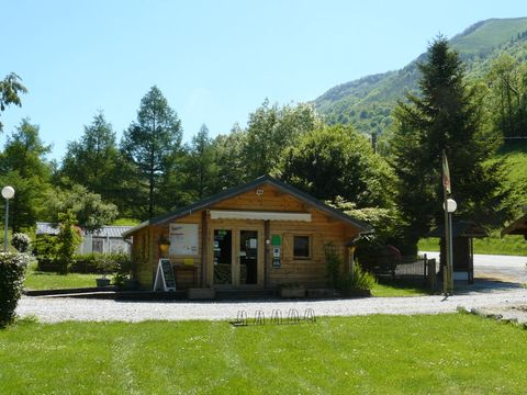Camping Le Rey - Camping Pyrenees-Atlantiques - Image N°9